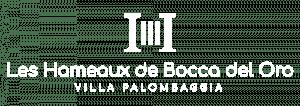 Logo transparent de la résidence Bocca del'Oro
